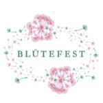 Blütefest Logo