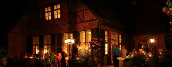 Klosterküche – Hochzeitslocation