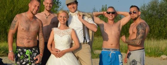 Hochzeitsfotografin Heiderose M. Kay