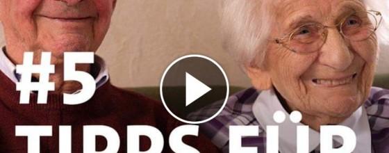78 Jahre Ehe – WOW!