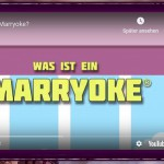 Marryoke